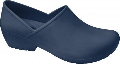 Sapato Feminino Susi Azul Marinho Boa Onda - 40