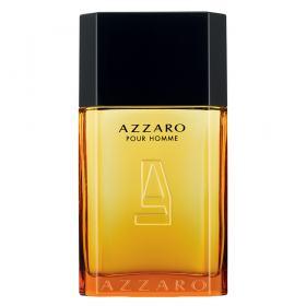 Azzaro Pour Homme Azzaro - Perfume Masculino - Eau de Toilette - 100ml