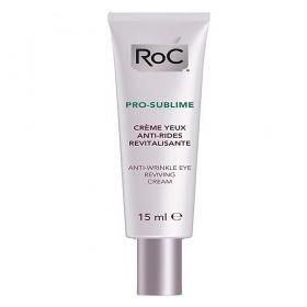 Pro-Sublime Anti-Wrinkle Eye Roc - Tratamento Facial Antirrugas - 15ml