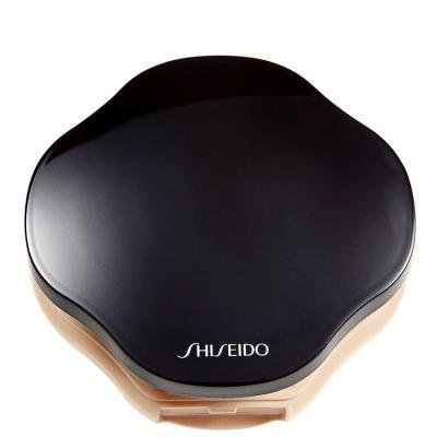 Imagem 4 do produto Case Sheer and Perfect Compact Oil-Free Refil Shiseido - Estojo Refilável - 1 Un
