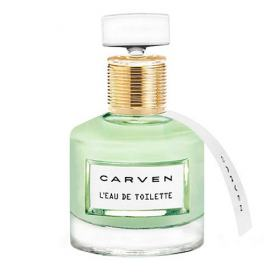 Carven L'eau Carven - Perfume Feminino - Eau de Toilette - 30ml