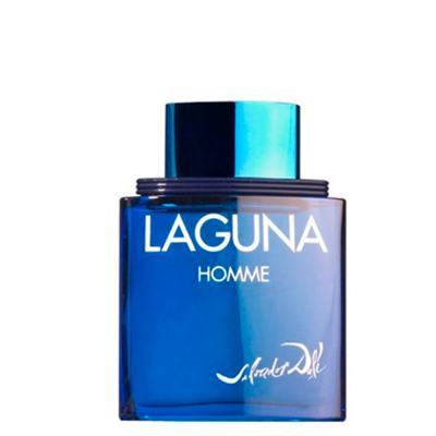 Laguna Homme Salvador Dali - Perfume Masculino - Eau de Toilette - 50ml