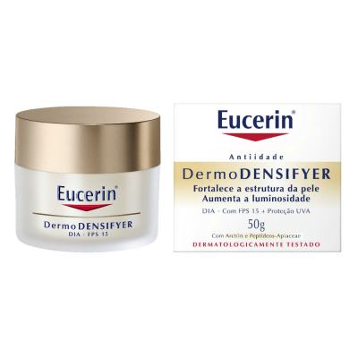 Imagem 1 do produto Creme Anti-idade Facial Eucerin Dermodensifyer Dia 50g