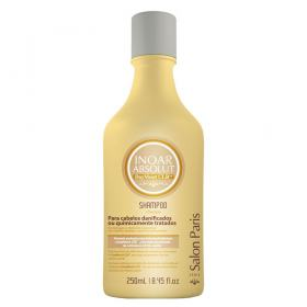 Inoar Absolut Daymoist CLR - Shampoo - 250ml