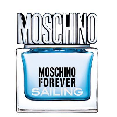 Imagem 1 do produto Moschino Forever Sailing Moschino - Perfume Masculino - Eau de Toilette - 30ml
