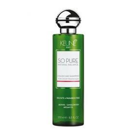 Keune So Pure Color Care - Shampoo - 250ml