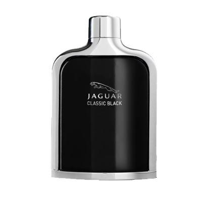 Imagem 1 do produto Jaguar Classic Black Jaguar - Perfume Masculino - Eau de Toilette - 40ml