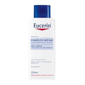 Complete Repair Loção Intensiva Eucerin - Loção Corporal - 250ml