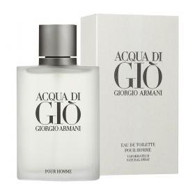 Acqua Di Gio De Giorgio Armani Eau De Toilette Masculino - 100 ml