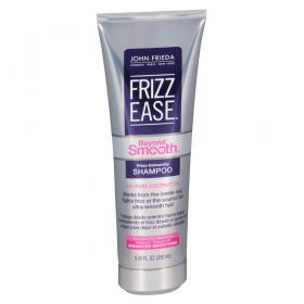 John Frieda Frizz Ease Beyond Smooth Frizz Immunity - Shampoo - 250ml