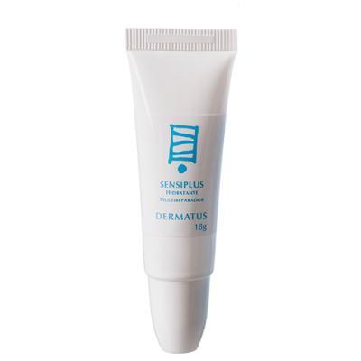 Imagem 1 do produto Sensiplus Multireparador Dermatus - Hidratante Corporal - 18g