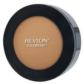 Colorstay Pressed Powder Revlon - Pó Compacto - Medium Deep