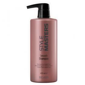 Revlon Professional Style Masters Smooth - Shampoo - 400ml