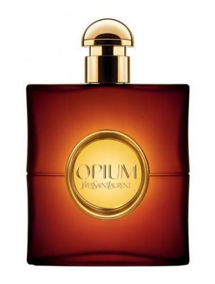 Opium Yves Saint Laurent - Perfume Feminino - Eau de Toilette - 50ml