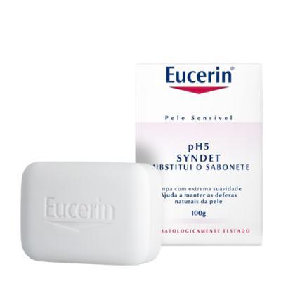 Imagem 2 do produto pH5 Syndet Eucerin - Sabonete em Barra - 100g