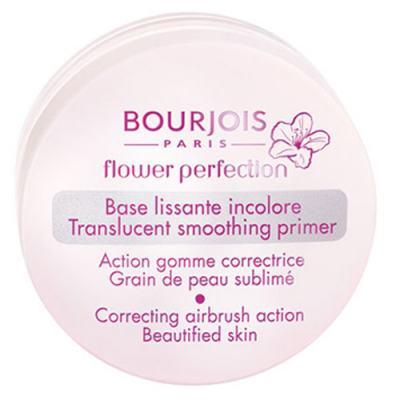 Imagem 1 do produto Flower Perfection Primer Bourjois - Base Facial Aperfeiçoadora - 7ml