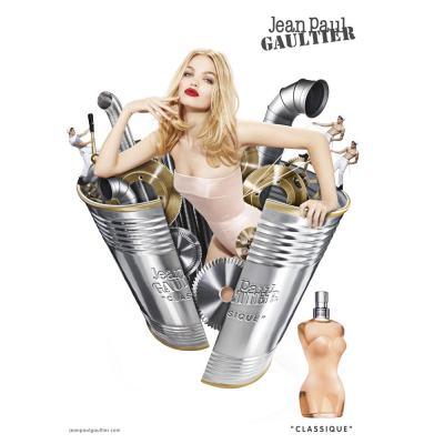 Imagem 5 do produto Classique Jean Paul Gaultier - Perfume Feminino - Eau de Toilette - 20ml