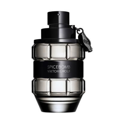 Imagem 1 do produto Spicebomb Viktor & Rolf - Perfume Masculino - Eau de Toilette - 90ml