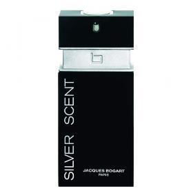 Silver Scent After Shave Jacques Bogart - Loção Pós Barba - 150g