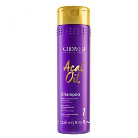 Cadiveu Açaí Oil  - Shampoo Disciplinador - 250ml
