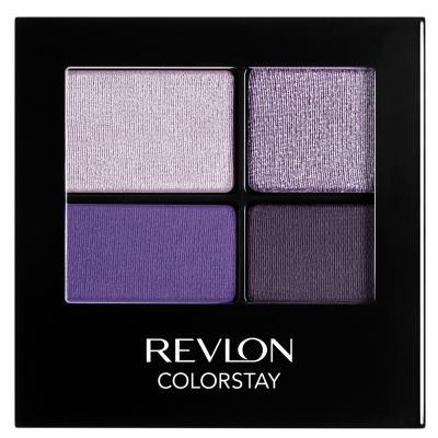 Imagem 1 do produto Revlon Colorstay 16 Hour Revlon - Paleta de Sombras - Seductive