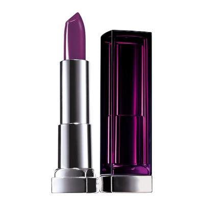 Imagem 1 do produto Color Sensational Roxos Provocantes Maybelline - Batom - 401 - Nunca Diga Nunca