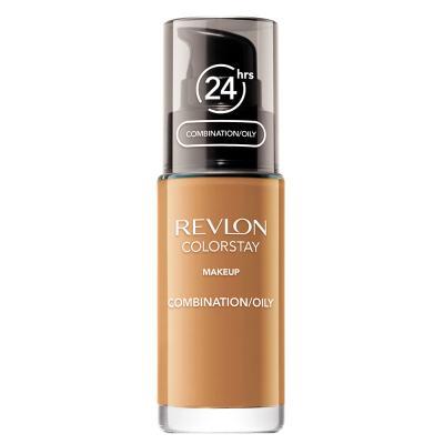 Imagem 1 do produto Colorstay Pump Combination/Oily Skin Revlon - Base Líquida - Caramel