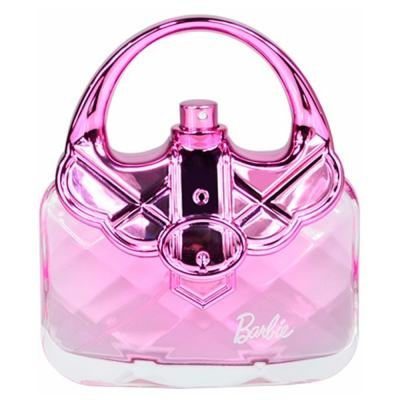 Believe In Pink Barbie - Perfume Infantil - Eau de Cologne - 30ml