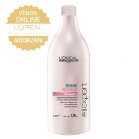 L'Oréal Professionnel Expert Shine Blonde - Shampoo - 1500ml
