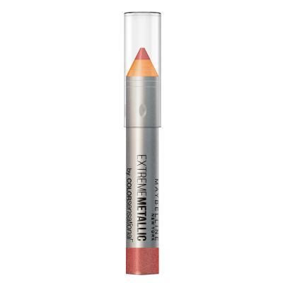 Imagem 1 do produto Color Sensational Extreme Metallics Maybelline - Batom em Lápis - Agora ou Nunca