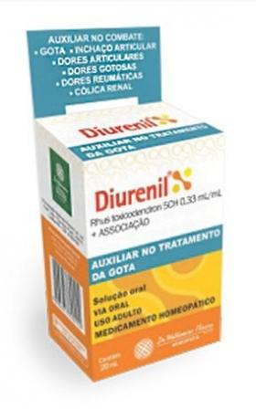 Diurenil -