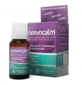 Nervocalm - Solução Oral -