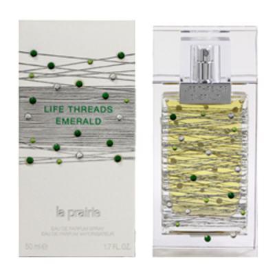 Imagem 2 do produto Life Threads Emerald La Prairie - Perfume Feminino - Eau de Parfum - 50ml