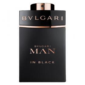 BVLGARI Man in Black BVLGARI - Perfume Masculino - Eau de Parfum - 150ml