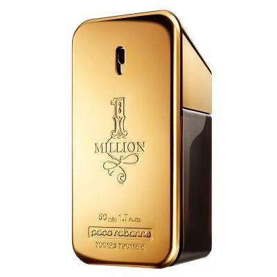 1 Million Paco Rabanne - Perfume Masculino - Eau de Toilette - 50ml