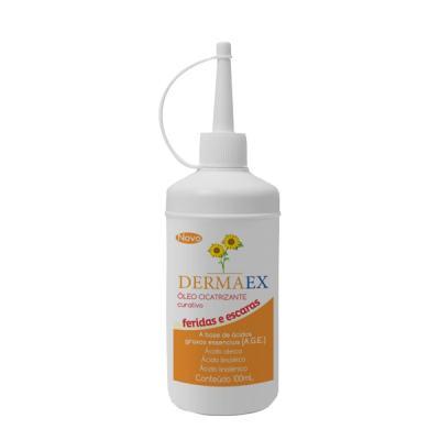 Óleo Cicatrizante Dermaex 200ml Nutriex