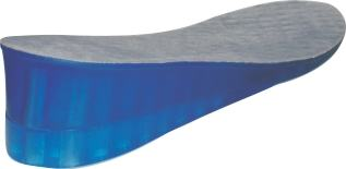 Imagem 1 do produto Palmilha Ortopedica Pauher Up 16005 Ortho Pauher - G