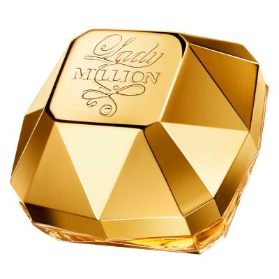 Lady Million Paco Rabanne - Perfume Feminino - Eau de Parfum - 30ml