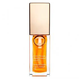 Balm Labial Clarins Instant Light Comfort Lip Oil - 01 Honey