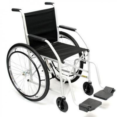 Imagem 1 do produto Cadeira de Rodas 102 CDS