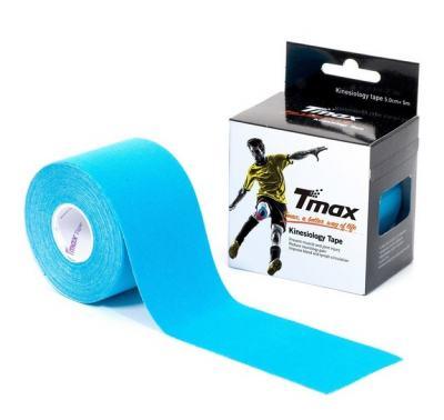 Imagem 1 do produto FITA DE KINESIO 5MX5CM AZUL TMAX