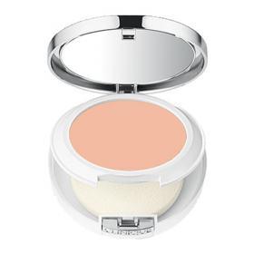 Beyond Perfecting Powder Foundation + Concealer Clinique - Pó 2 em 1 - Alabaster