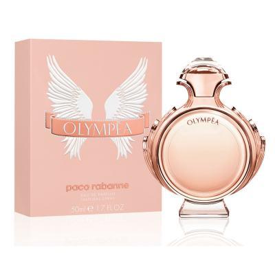 Imagem 1 do produto Olympea de Paco Rabanne Eau de Parfum Feminino - 50 ml
