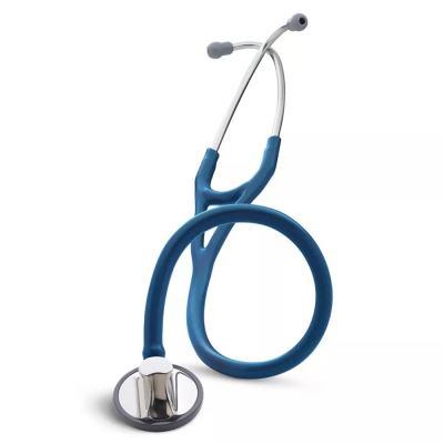 Imagem 1 do produto Estetoscópio Littmann Master Cardiology Azul Marinho 2164 3M