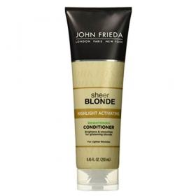 John Frieda Sheer Blonde Highlight Activating For Lighter Blondes - Condicionador - 250ml