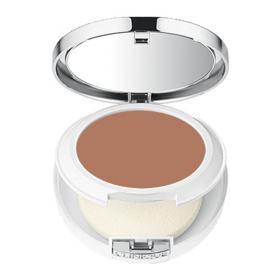 Beyond Perfecting Powder Foundation + Concealer Clinique - Pó 2 em 1 - Honey
