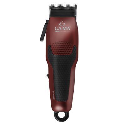 Imagem 1 do produto GM590 Red New Ga.Ma Italy - Máquina de Corte - 127V