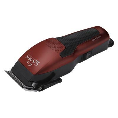 Imagem 2 do produto GM590 Red New Ga.Ma Italy - Máquina de Corte - 127V