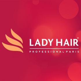 Ladyhair Professional