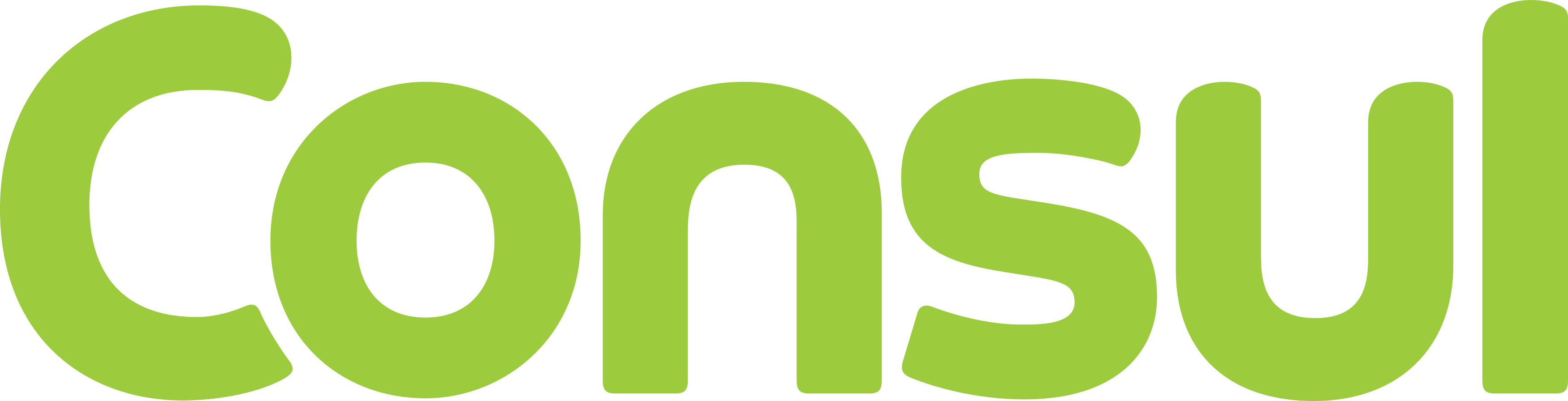 Logo da marca consul